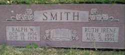 Ralph William Smith