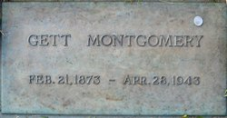 Gett Montgomery