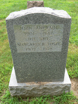 John Andrade