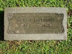 William Wilson Werkheiser