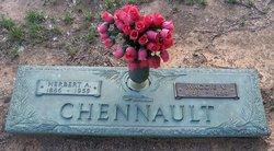 Maggie V. <I>Fielder</I> Chennault