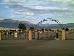 San Carlos Cemetery