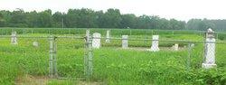 Hammock Cemetery #1