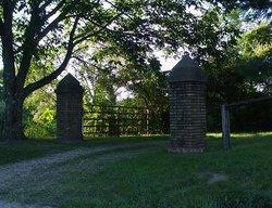 Gibson Chapel Cemetery