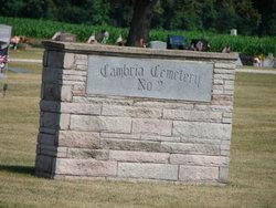 Cambria Cemetery #2