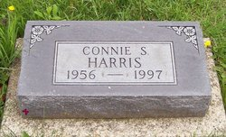 Connie S. Harris