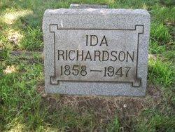 Ida Richardson