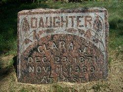 Clara Julia Gudith