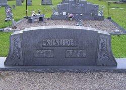 Henry James Mishoe