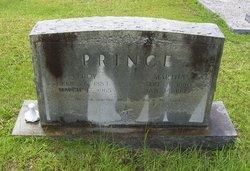 Martha Ann <I>Boyd</I> Prince