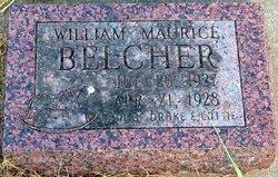William Maurice Belcher
