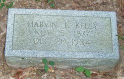 Marvin L Kelly