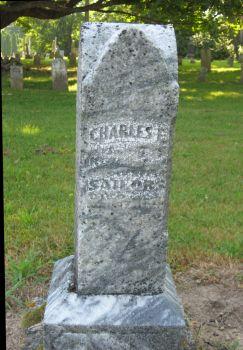 Charles E Sailors