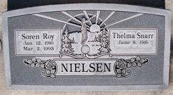 Soren Roy Nielsen