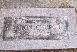 Aaron Church