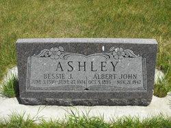 Albert John Ashley