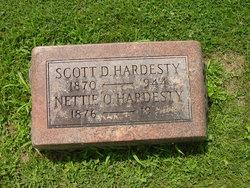 Scott Durbin Hardesty