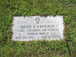 David Ackland Crocker