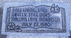 Dallan Lane Morrison