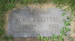 Roba Theresa <I>Allen</I> Cottrell