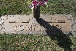 Erma Audrey <I>Muston</I> Tompkins
