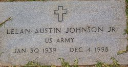 Lelan Austin Johnson