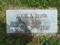 Lucie Amidon <I>Stone</I> Davenport