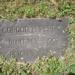 Gordon Hutchins Pearce