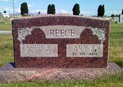 Wayne Frank Reece (1911-2004) - Find A Grave Memorial