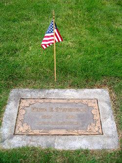 Herta E Garms Stephenson 1907 2001 Find A Grave Memorial