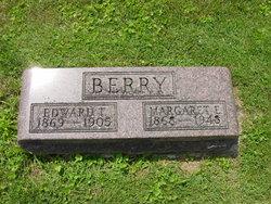 Edward T Berry