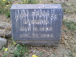 Amy Frances Harmon