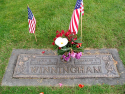Charles faye winningham 1925 1997 find a grave memorial for Evergreen memorial gardens vancouver wa