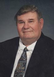 Joe Allen Barnett