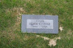 Elmer Ernest Stone