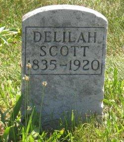 Delilah Scott