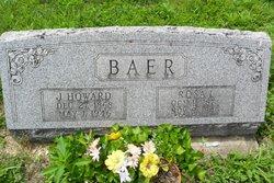 Rosa L <I>Conrad</I> Baer