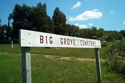 Big Grove Cemetery