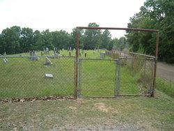 Old Enon Cemetery