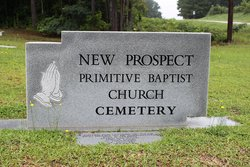 New Prospect Primitive Baptist Church Cemetery