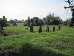 Freeman-Cash Cemetery