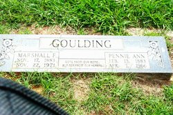 Pennie Ann Goulding