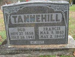 "James Dudley ""DUD"" Tannehill"