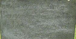 Catherine <I>Porter</I> Barry