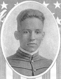 Capt William Carl Byrd