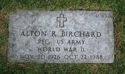 Alton Ralph Birchard