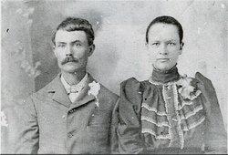 Sarah Elizabeth <I>Maxwell</I> Davis