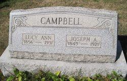 Joseph Alexander Campbell