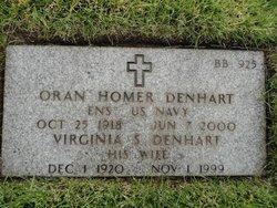 Virginia S Denhart
