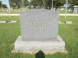 Aramantha <I>Needham</I> Heald